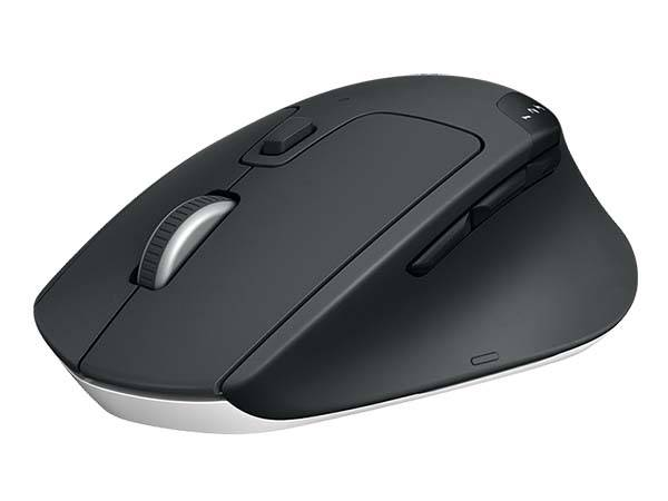 how to connect one wireless mouse to two computers