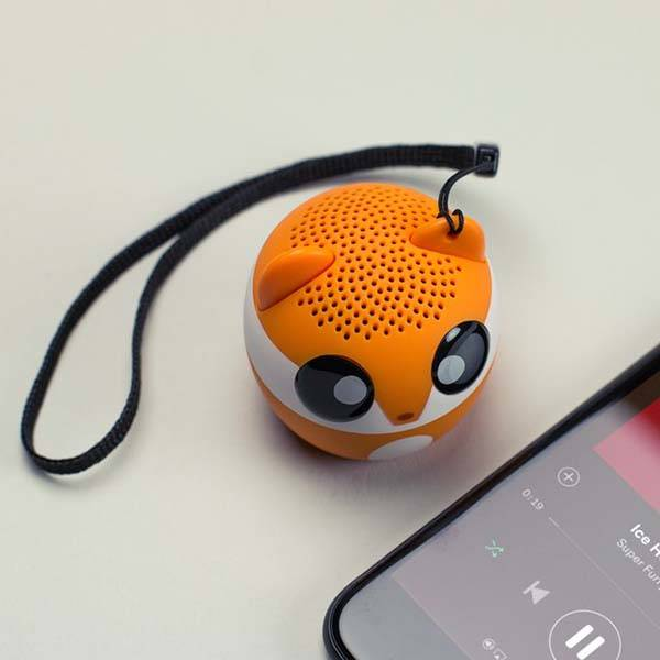 Mighty Animal Portable Bluetooth Speaker