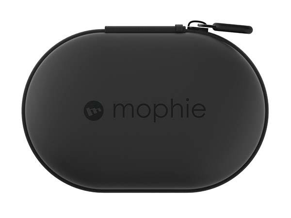 Mophie Power Capsule Portable Charging Case
