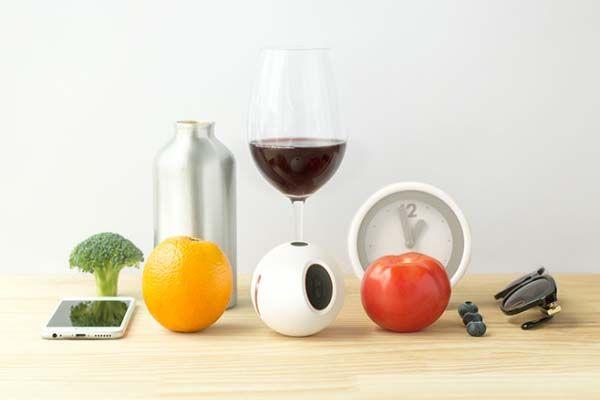 One X Nutritional Biosensor Health Tracker