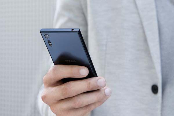Sony Xperia XZ Flagship Smartphone