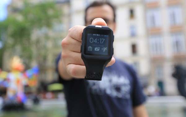Sowatch Autonomous Smartwatch