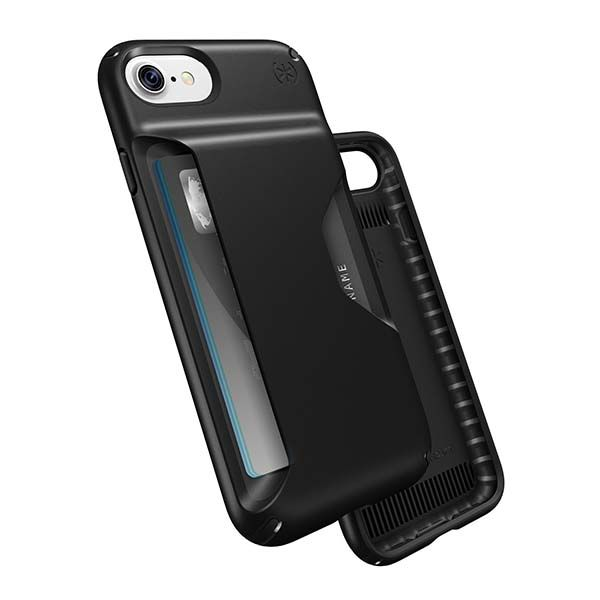 Speck Presidio Wallet iPhone 7 Case
