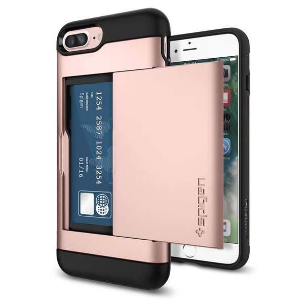 Spigen Slim Armor CS iPhone 7/ 7 Plus Case