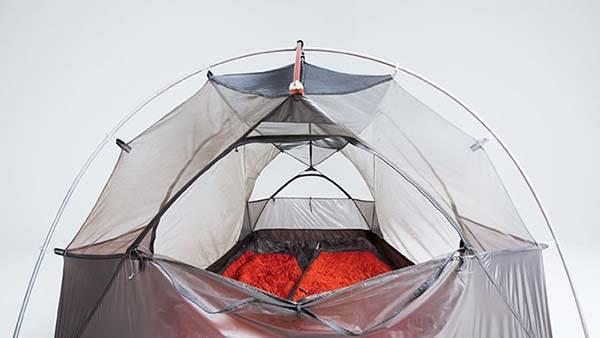 Sunda 2+ Person All-In-One Hammock Tent