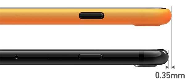 SwitchEasy 0.35 Ultra Thin iPhone 7/ 7 Plus Case