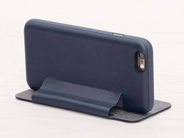 new product 6624d c3456 Bellroy Phone Wallet iPhone 7 Leather Case for 7/7 Plus | Gadgetsin