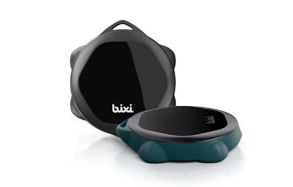 Bixi Gesture Based Remote Control for Smart Devices