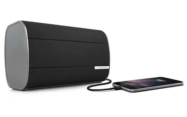 BRAVEN 2300 Home Series Bluetooth Speaker