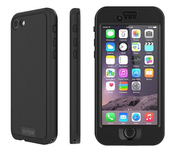 Dog & Bone Wetsuit Waterproof iPhone 7/7 Plus Case