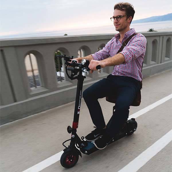 Eon Foldable Electric Scooter