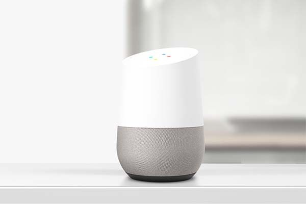 Google Home Wireless Speaker with Google Assistant