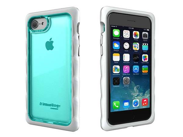 Gumdrop DropTech iPhone 7 Case for 7/7 Plus