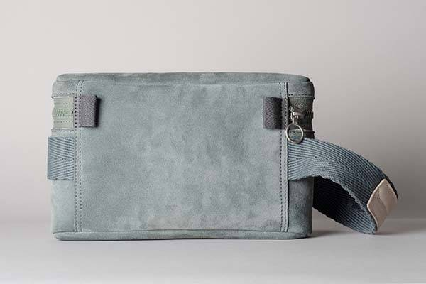 Hard Graft Wrist Pack Volume One Handbag