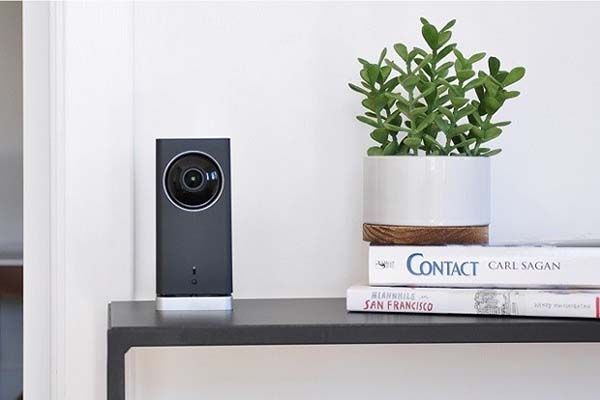 iCamera KEEP Pro Smart Home Security Camera