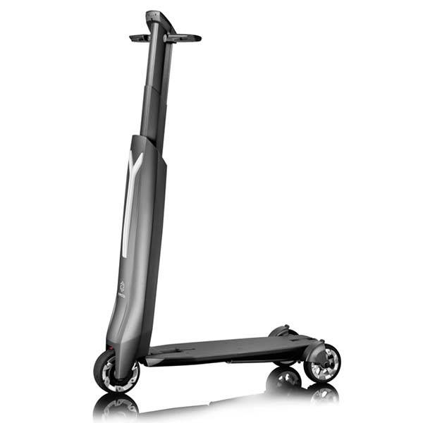 Immotor GO Foldable Electric Scooter