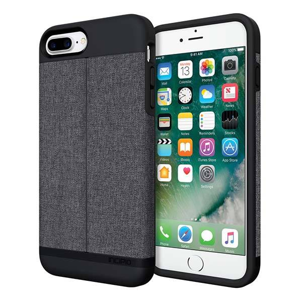 Incipio Wallet Case for iPhone 7/7 Plus
