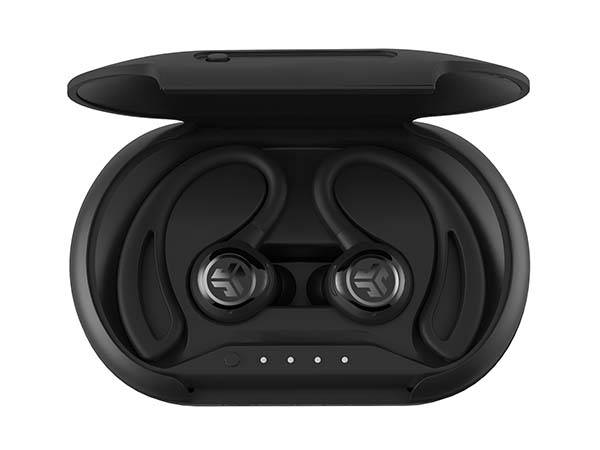 JLab Audio Epic Air Wireless Earbuds and Charging Case