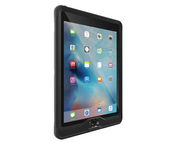 LifeProof NÜÜD iPad Pro Waterproof Case