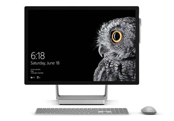 Microsoft Surface Studio All-In-One Computer