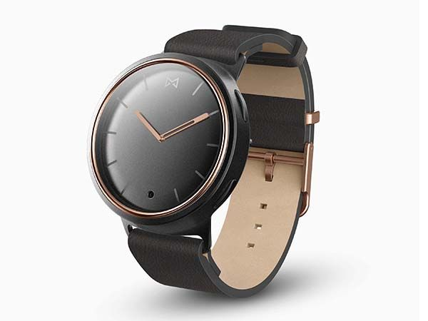 Misfit Phase Hybrid Smartwatch with Fitness Tracker