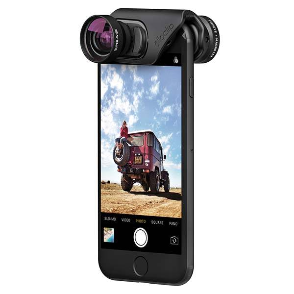 Olloclip Core iPhone 7/7 Plus Lens Set