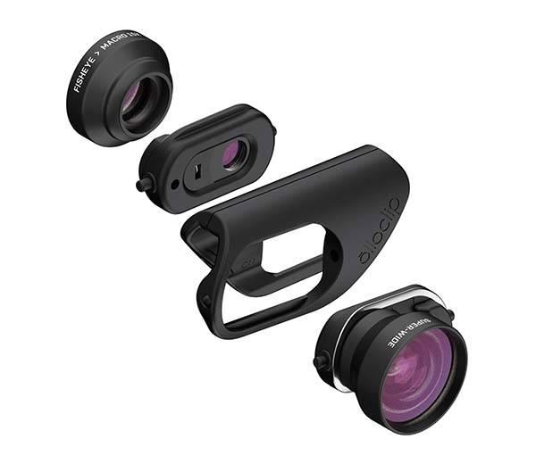 Olloclip Core iPhone 7/7 Plus Lens Set