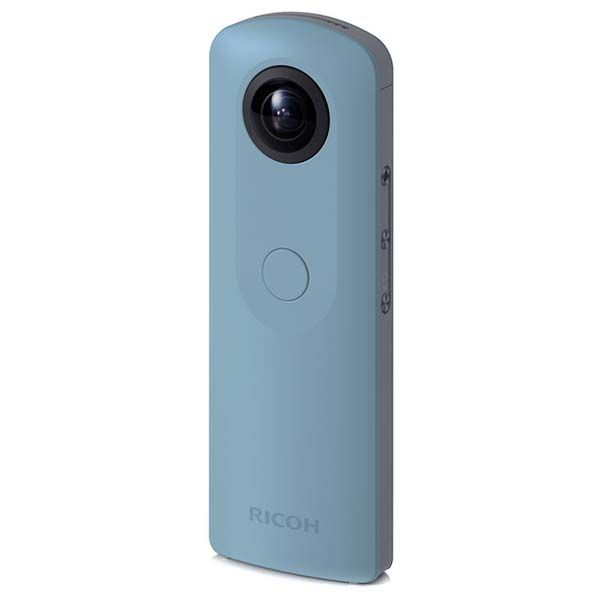 Ricoh Theta SC Spherical 360-Degree Mini Camera