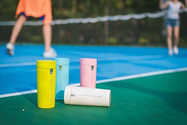 SmartShow Smart Mug Tracks Your Hydration and Measures Water Purity