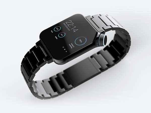 Driver Friendly Smartwatch B