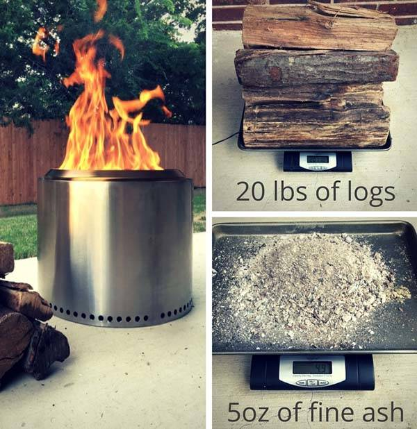 solo stove bonfire fire pit for you and your family and