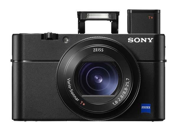 Sony RX100 V Compact Camera