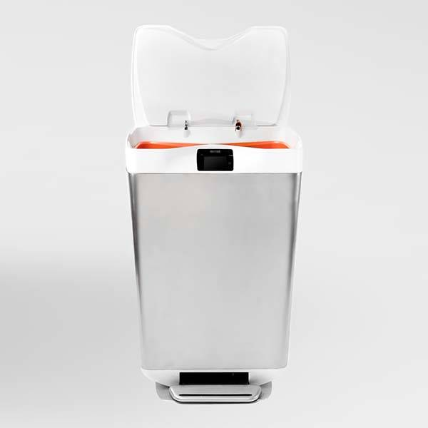 UZER Eugene Smart Trash Can