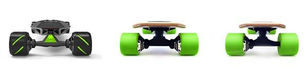 Acton Blink Electric Skateboard