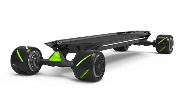 Acton Blink Electric Skateboard