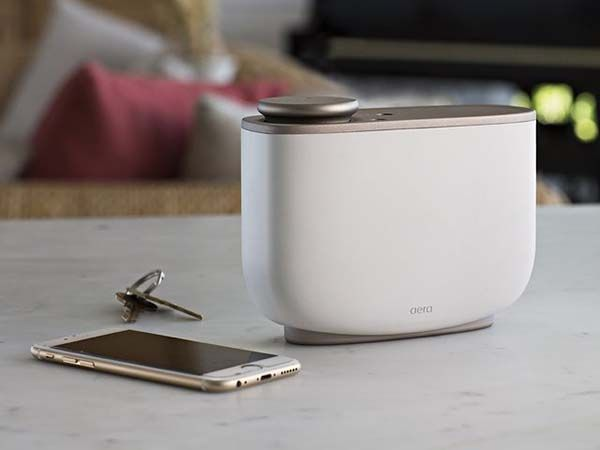 Aera Smart Fragrance Diffuser