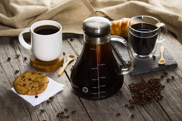 Arctic Cold Brew Coffee Maker