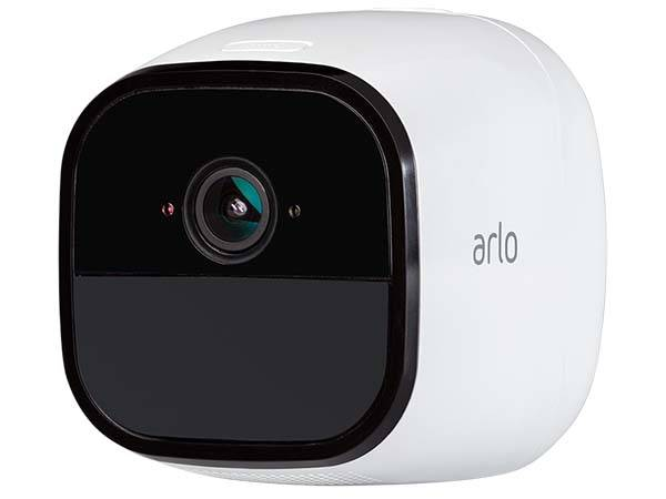 Arlo Go Weatherproof HD Smart Security Camera