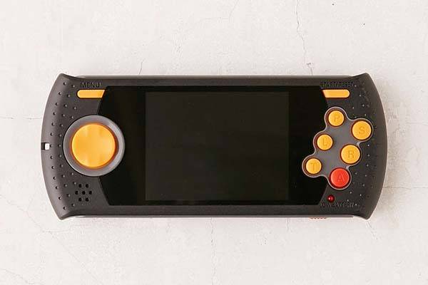 Atari Flashback Portable Handheld Gaming System