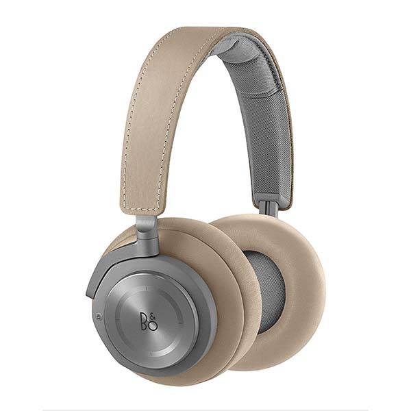 Beoplay H9 Wireless Headphones with Active Noise Cancellation