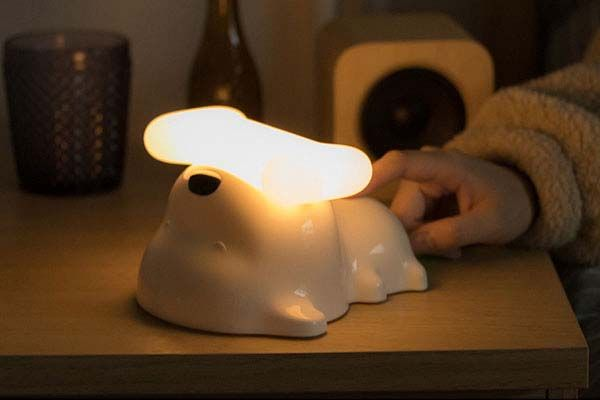 Doggie Portable LED Lamp