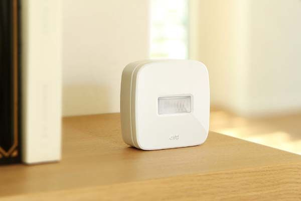 Elgato HomeKit-Enabled Smart Motion Sensor