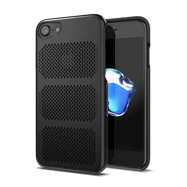Stainless Steel iPhone 7 Case