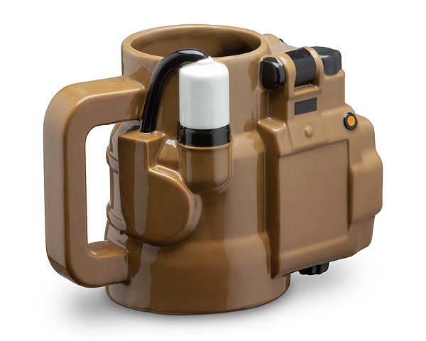 Fallout 4 PipBoy Coffee Mug