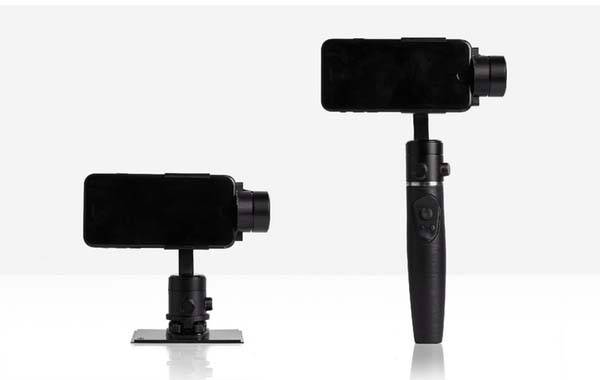 FlowMotion ONE Smartphone Video Stabilizer