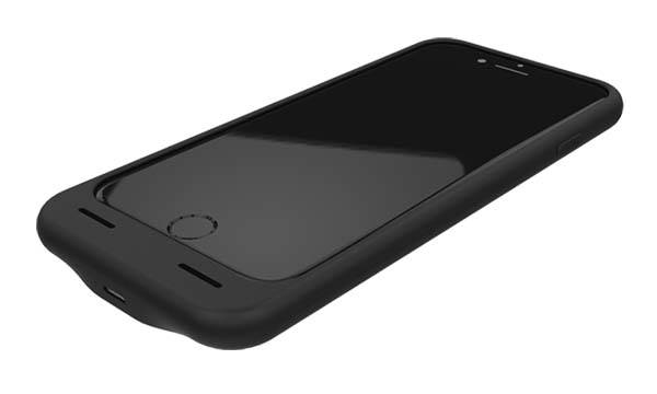 Latitude iPhone 7 Case Supports All Wireless Chargers