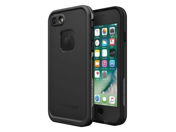LifeProof FRĒ Waterproof iPhone 7 Case for 7/7 Plus