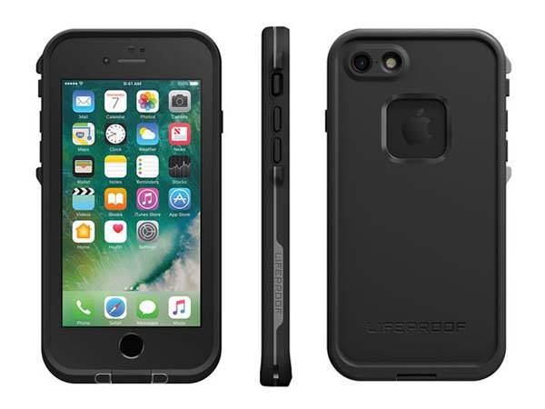 LifeProof FRĒ Waterproof iPhone 7 Case for 7/7 Plus
