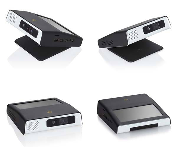 ODIN2 Android Smart Projector