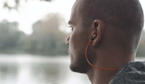 PUMP Audio MIX Wireless Earbuds